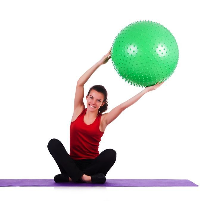 Pilates, Faszien, Fitness